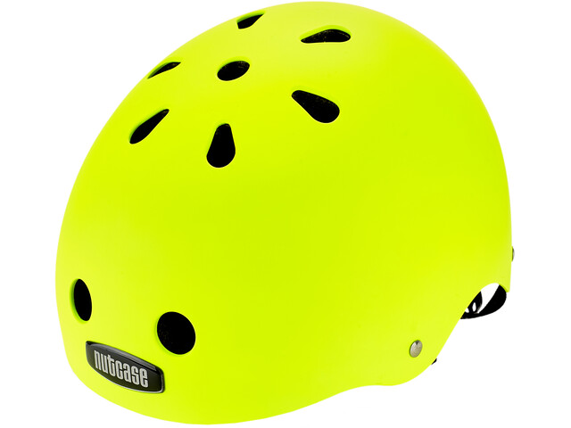 Nutcase Street Helmet Kinder lightning matte